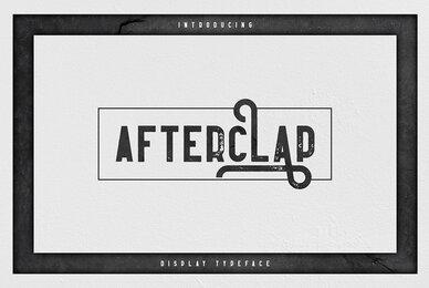 Afterclap