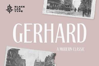 Gerhard
