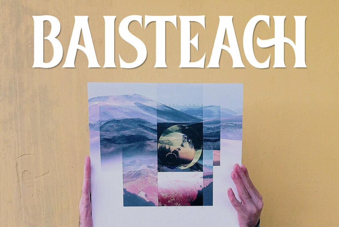 Baisteach