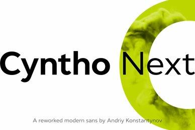 Cyntho Next