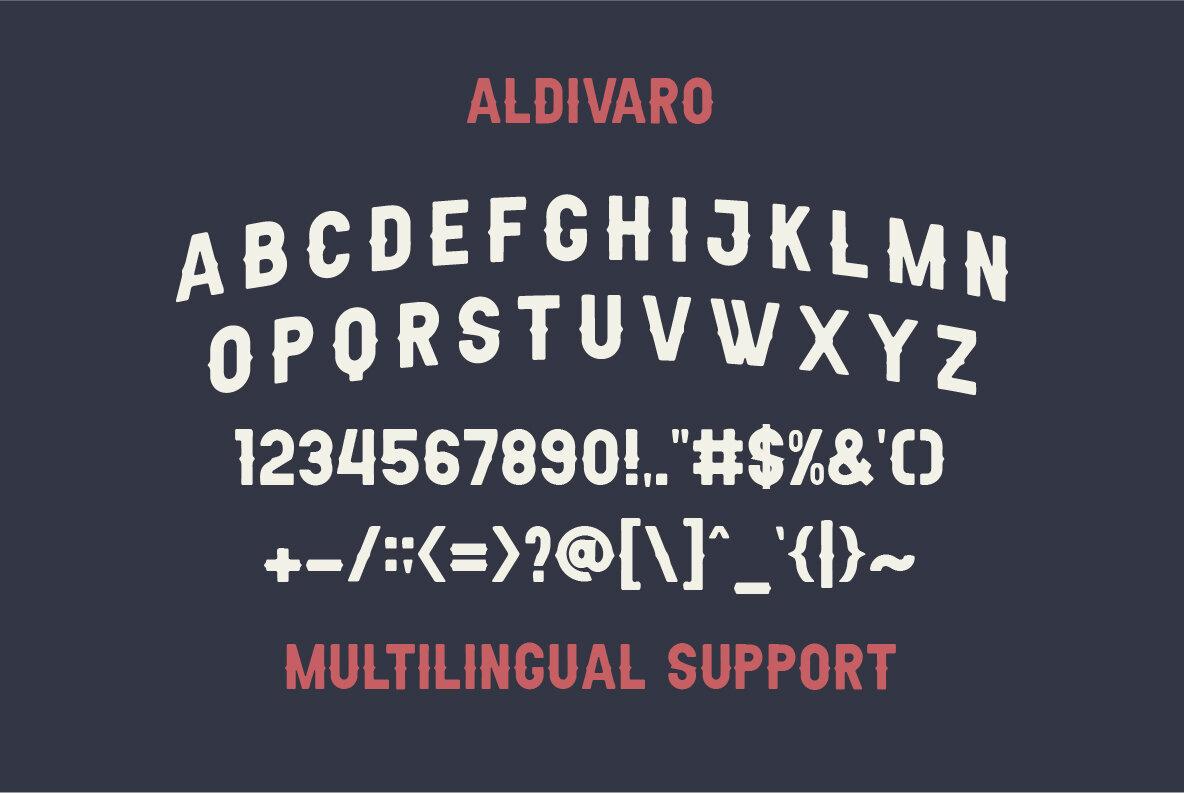 Aldivaro