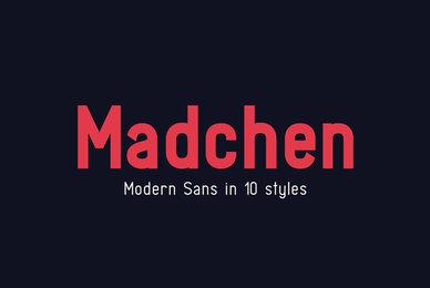 Madchen