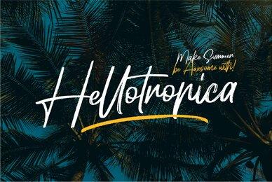 Hellotropica