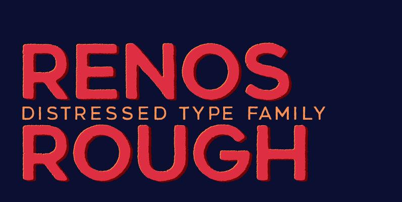 Renos Rough