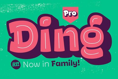 Ding Pro