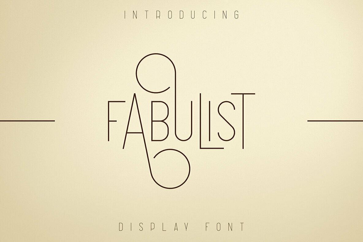 Fabulist