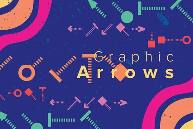 Graphic Arrow