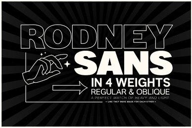 Rodney Sans