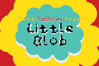Little Blob