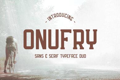 Onufry