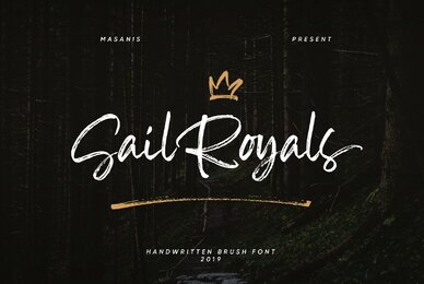 Sail Royals