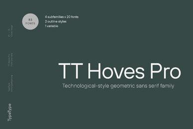 TT Hoves