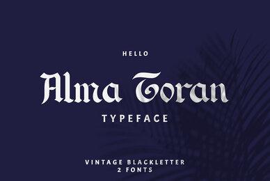 Alma Toran