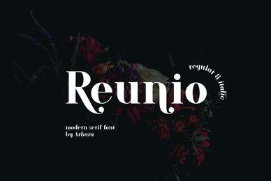 ARK Reunio
