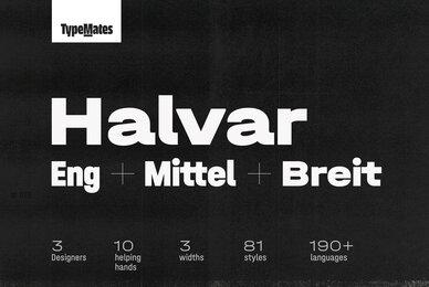 Halvar