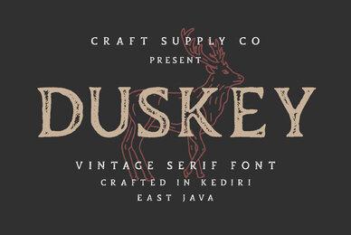 Duskey