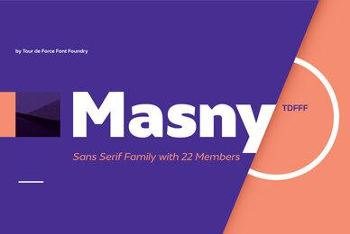 Masny