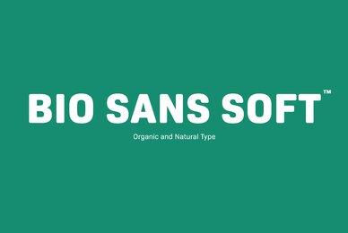 Bio Sans Soft