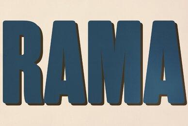 Rama Gothic Rounded