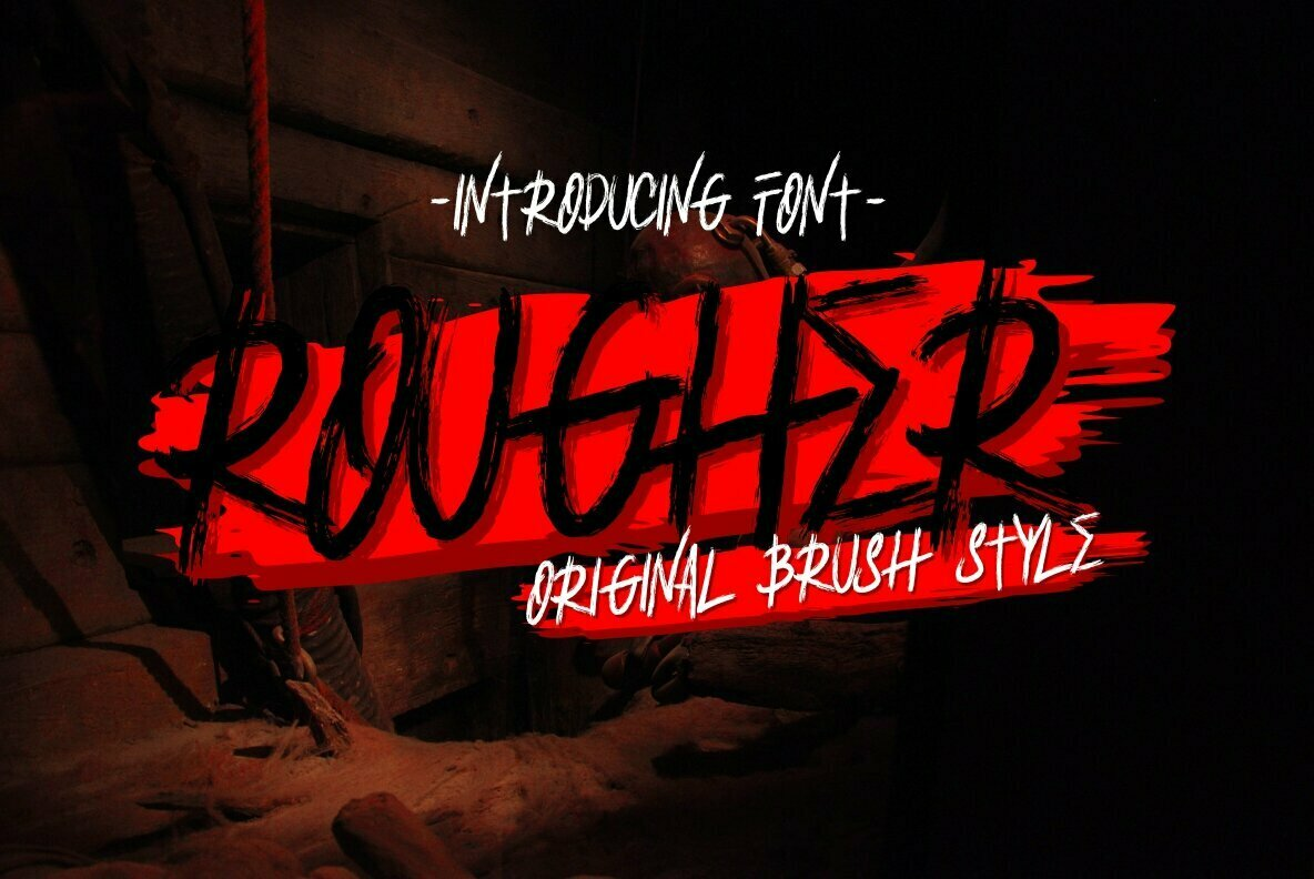 Rougher