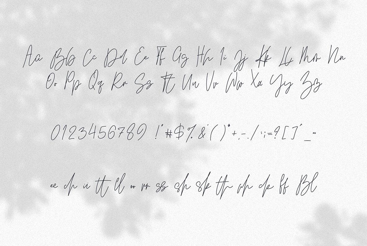Kindel Script