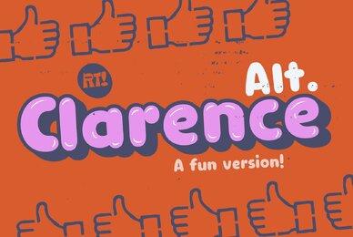 Clarence Alt