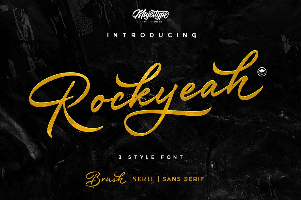 Rockyeah