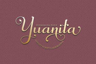 Yuanita