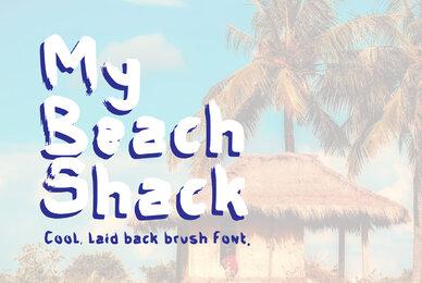 My Beach Shack