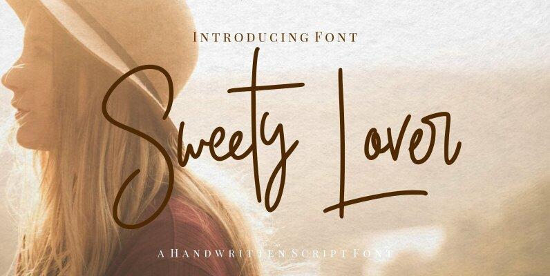 Sweety Lovers