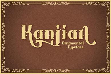 Kanjian