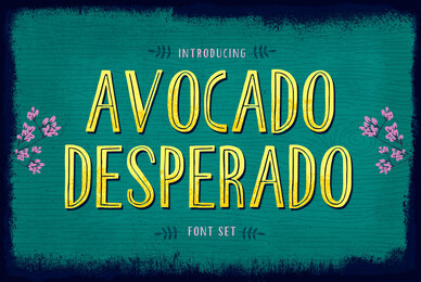 Avocado Desperado