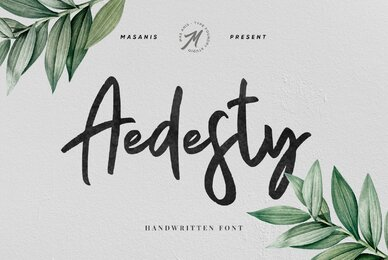 Aedesty