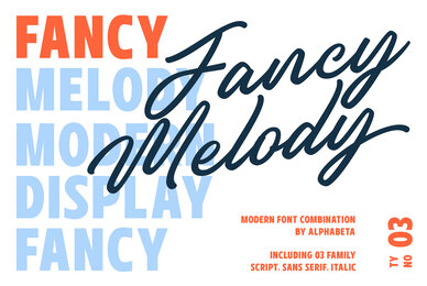 Fancy Melody