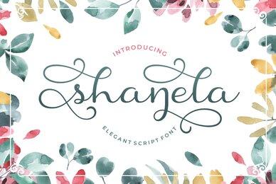 Shanela
