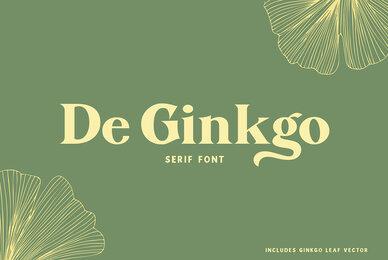 De Ginkgo