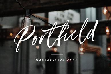 Portfield