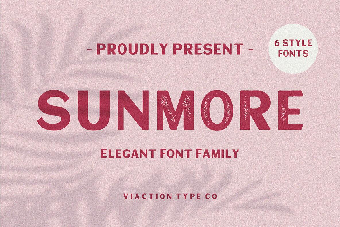 Sunmore