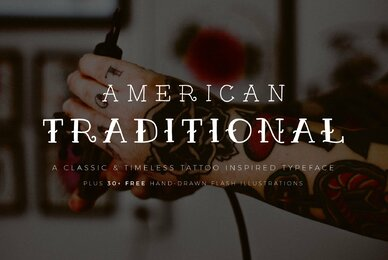 American Traditional