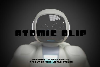 Atomic Blip