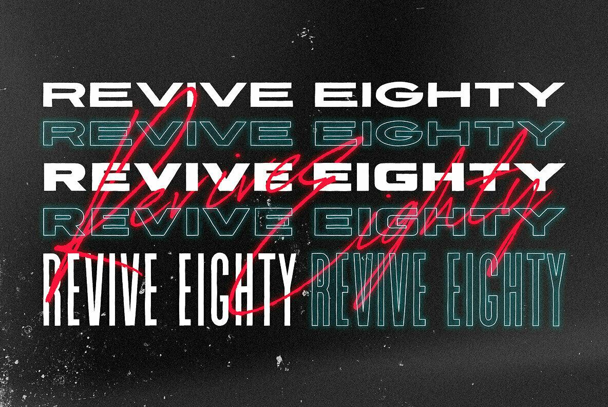 Revive 80