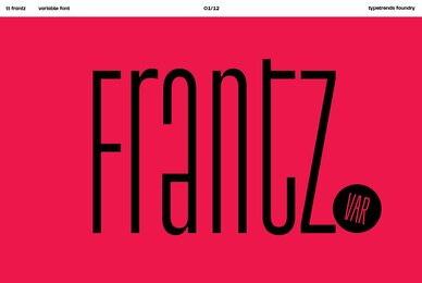 TT Frantz