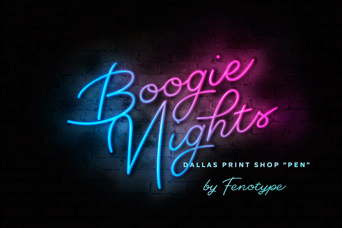 Dallas Print Shop