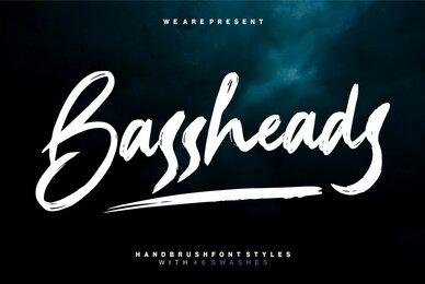 Bassheads