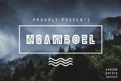 Ngamboel