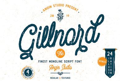 Gillnord