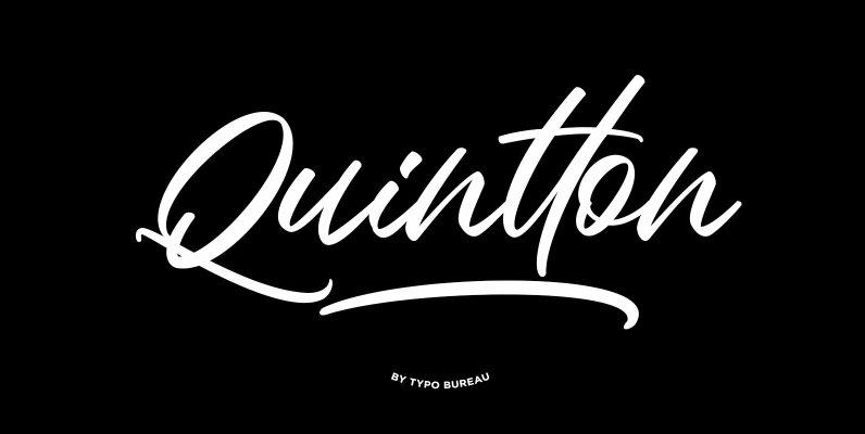 Quintton