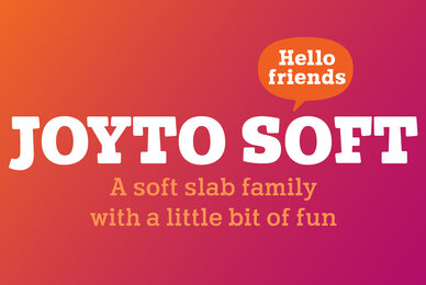 Joyto Soft
