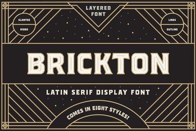 Brickton