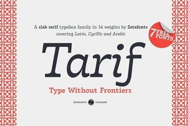 Popular Fonts & Webfonts - YouWorkForThem